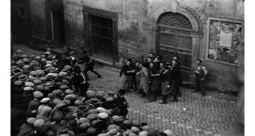 Vecchia Guardia, Alessandro Blasetti (1934)