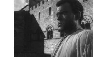 Otello, Orson Welles (1952)