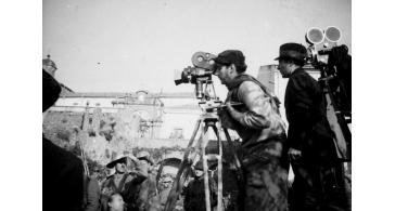 Un pilota ritorna, Roberto Rossellini (1942)