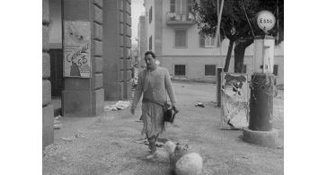 I Vitelloni, Federico Fellini (1953)