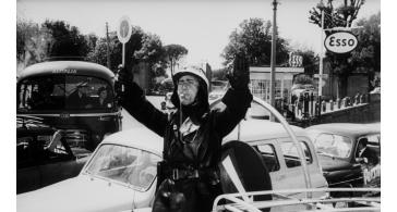 Il Vigile, Luigi Zampa (1960)