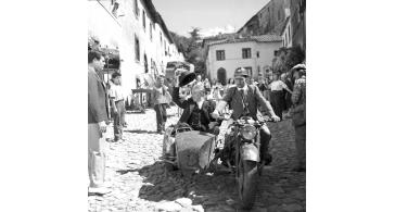 Il medico e lo stregone, Mario Monicelli (1957)