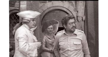 Il mondo nuovo, Ettore Scola (1982)