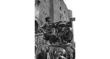 Nostalghia (Andrej Tarkovskij, 1983)