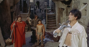 L'armata Brancaleone (Mario Monicelli, 1966)